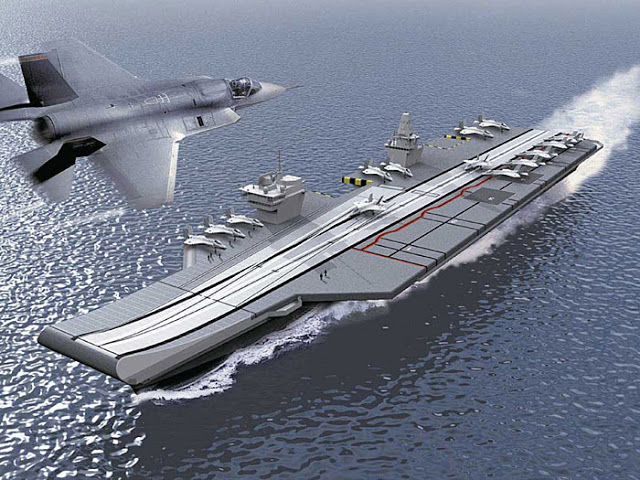 Indians Are Great: Indian Navy to launch indigenous aircraft