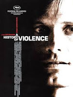 A History of Violence, affiche