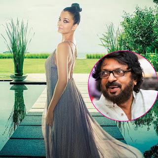 Sanjay Leela Bhansali wants to capture Aishwarya Rai Bachchan in the big screen again.