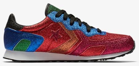 JW Anderson Sneaker Side