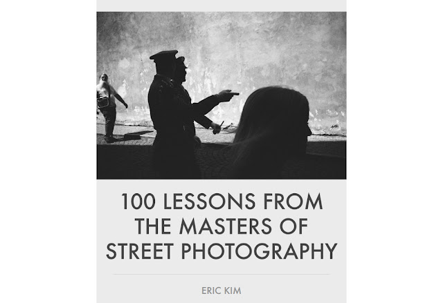 Manuale gratuito di street photography