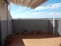 venta atico duplex castellon rio ebro terraza1