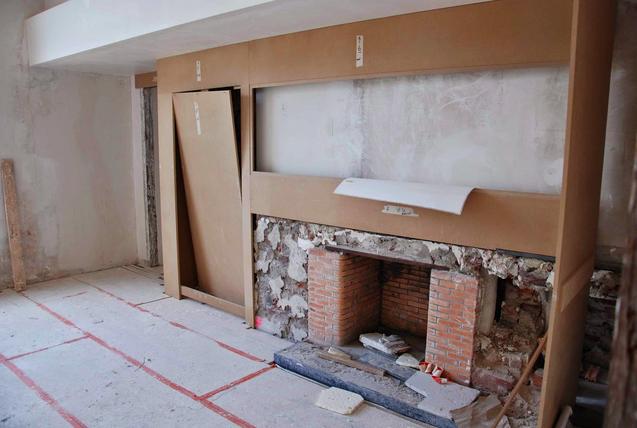 le blog des amis de la villa cavrois la chambre forte de la villa cavrois. Black Bedroom Furniture Sets. Home Design Ideas
