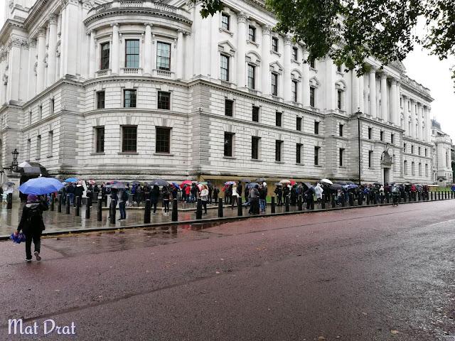 Trip London Churchill War Room