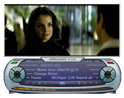 BS Player Terbaru (Software Audio & Video Player)