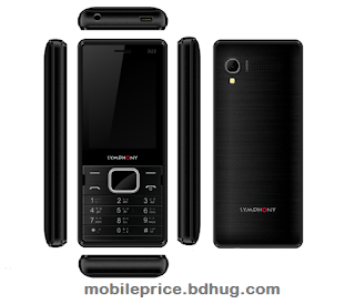 Symphony D22 Feature, Specification, Price In Bangladesh