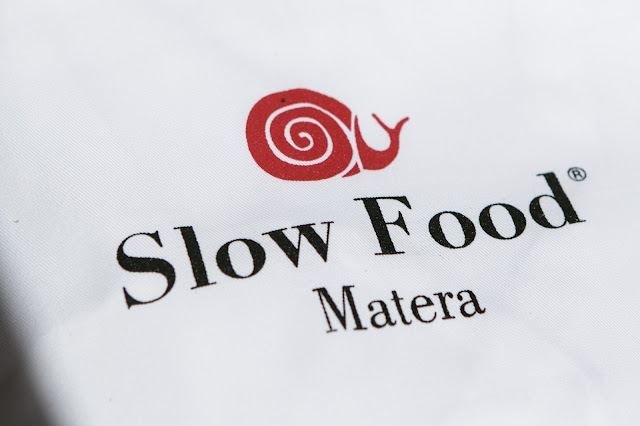 Pane di Matera-Presidio Slow food