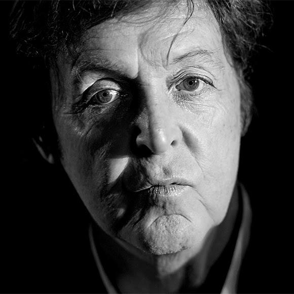 Paul McCartney va écrire une chanson sur Donald Trump