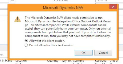 dynamics nav 2013 r2 save pdf and send email
