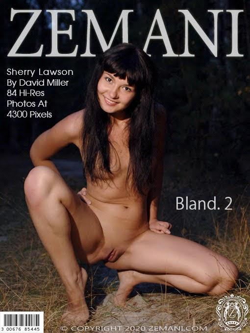 [Zemani] Sherry Lawson - Bland 2 - idols