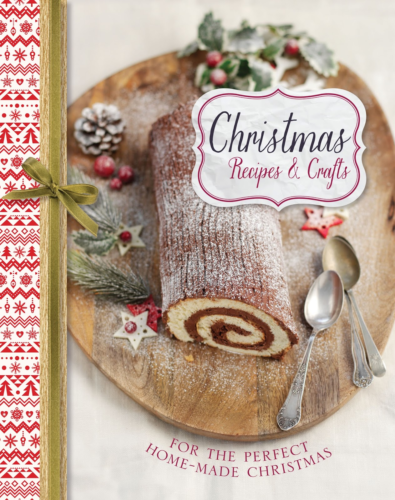 Hijacked by twins parragon love food christmas recipes and crafts this book has 10 chapters full of inspiring recipes they are perfect for christmas but also recipes that can be enjoyed at any time of the year forumfinder Choice Image