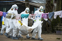 EBOLA - Red Alert as deadly EBOLA VIRUS finally lands in Kenya! See what researchers found that is causing panic among the populace?