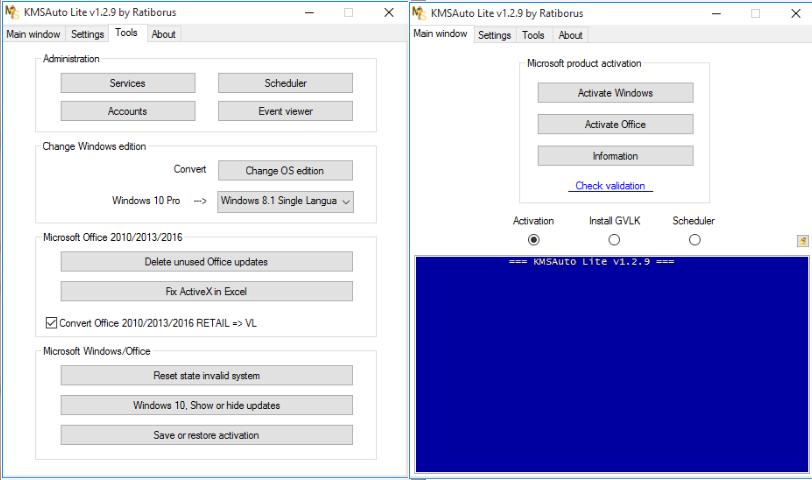activator windows terbaru