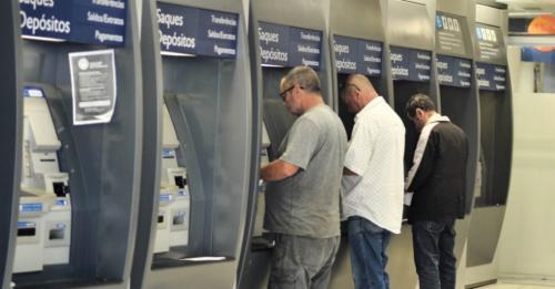 Agências bancárias fecham nesta sexta e reabrem terça-feira