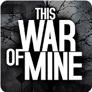 This War of Mine MOD APK+DATA v1.5.5 (DLC Unlocked)