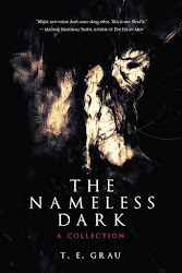 THE NAMELESS DARK: A COLLECTION