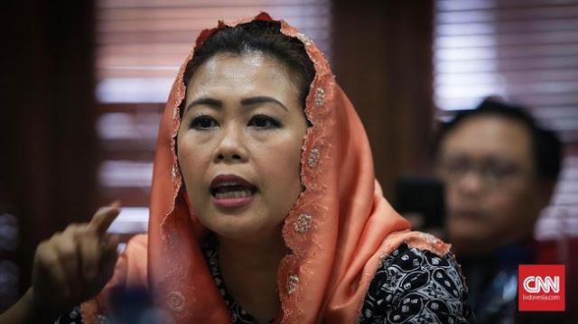 Yenny Wahid: Perda Diskriminatif Tak Boleh Ada di Indonesia