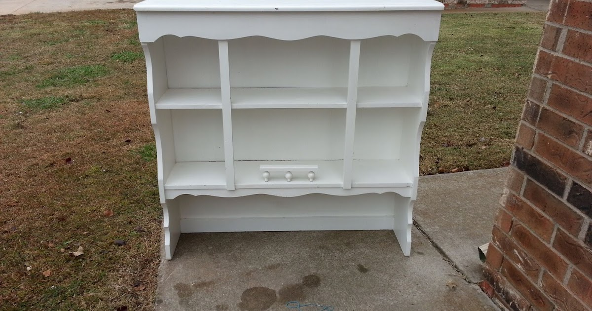 Vintage White Buffet Hutch Oklahoma City 75 Craigslist Garage