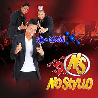 2009 CD BANDA BAIXAR STYLLO NO