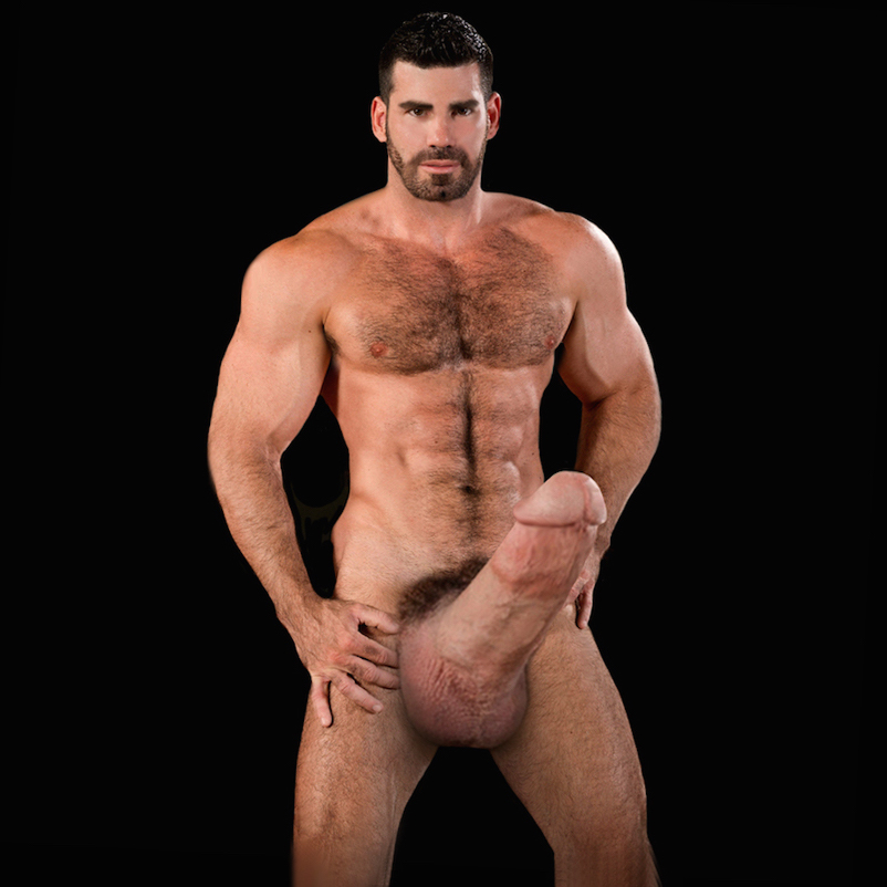 Know, how Male model huge cock