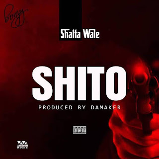 Shatta Wale Shito Lyrics