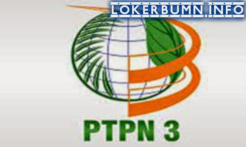 Lowongan Kerja PT Perkebunan Nusantara III (Persero)
