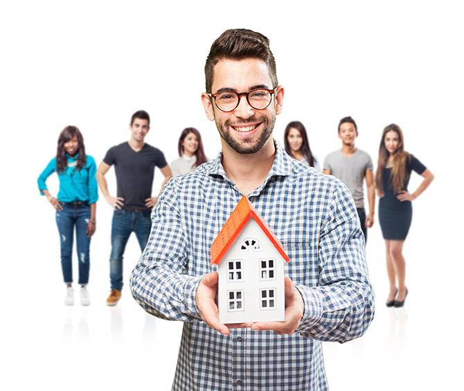Adakah Anda Perlu Melabur Dalam Rumah Atas Tanah Atau Pangsapuri
