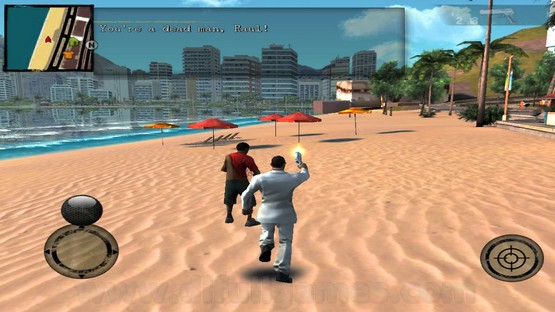 Gangstar Rio City of Saints Mod Apk + Obb Data - Ocean Of Games