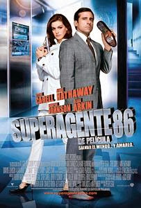 descargar Superagente 86 de Pelicula