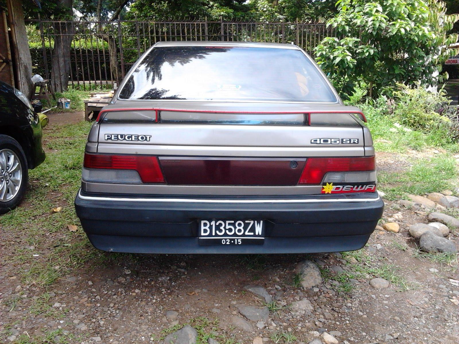 Komunitas Daihatsu Charade Bogor : Desember 2011