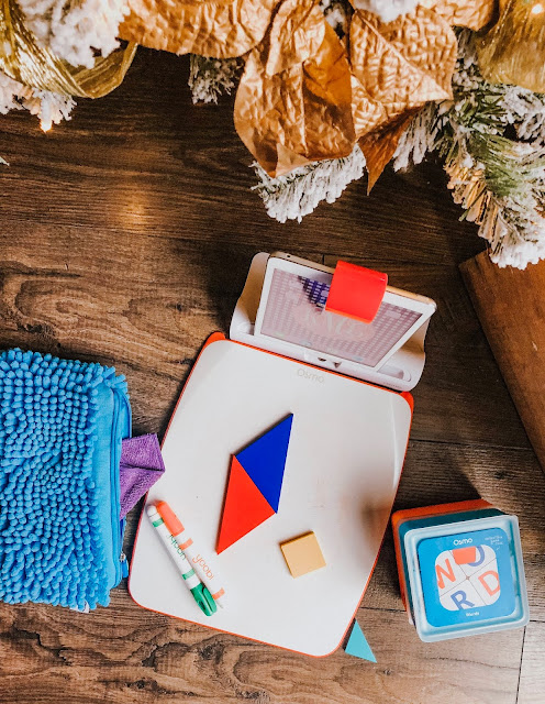 osmo for ipad, osmo, kids ipad games