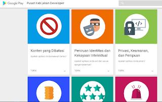 Peraturan sebelum menggunakan Jasa Upload Aplikasi Di Playstore Termurah di Wilayah Semarang