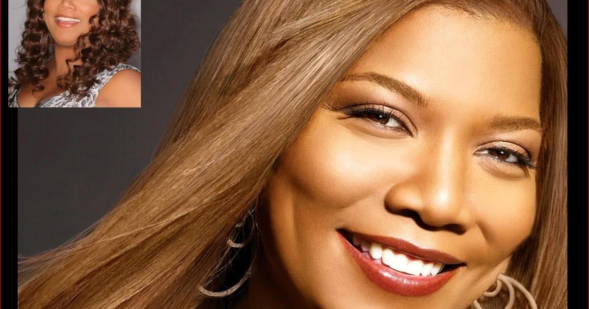Queen Latifah Hair Color | hairstyles african american ...