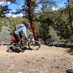 Bike Parks: Green River, WY and Bend, OR | Greg Heil  com