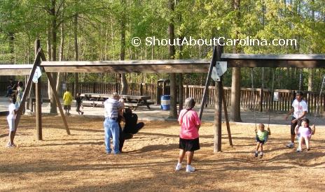 Campground voyeur pics