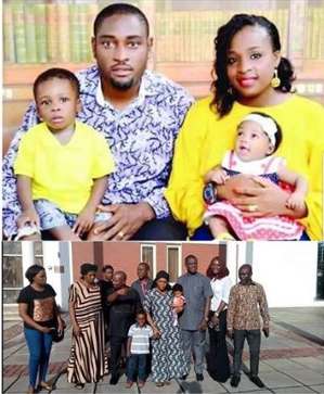 Government finally help Widow, Children of Man who died after rescuing 13 people