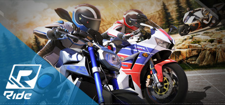 RIDE Digital Deluxe Edition PC Full Version