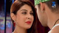 Sha Ajmani aka Garima AjmaniRed saree 3 .xyz.jpg