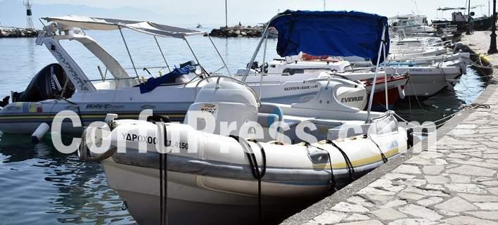 Ναυτικό δυστύχημα στους Παξούς: Ο καιρός, η απειρία και η μοιραία πτώση στην προπέλα