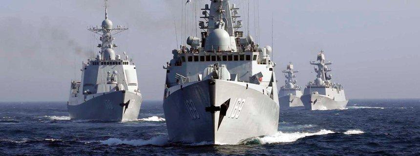 Das Spiel ist aus: China hat eine entscheidende «Fähigkeit», die US-Marine zu vernichten