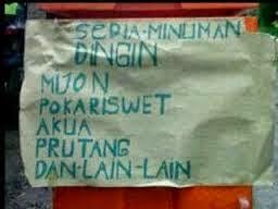 Gambar Kata Kata Bahasa Sunda Lucu Terbaru Taziex82
