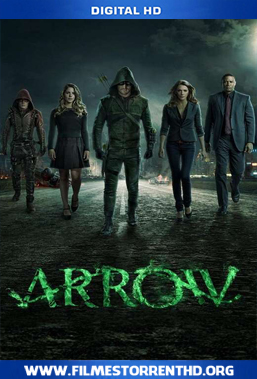 Baixar Arrow 1ª, 2ª, 3ª Temporada – Torrent Bluray Rip 720p Dublado (2012-2015)
