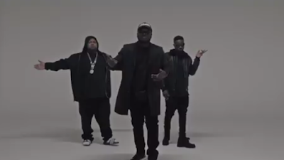 Video Sarkodie ft Big Narstie & Jayso – Light It Up