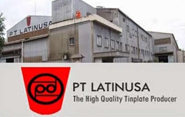 PT LATINUSA TBK (PERSERO) : JUNIOR MANAGEMENT TRAINEE - BUMN, INDONESIA