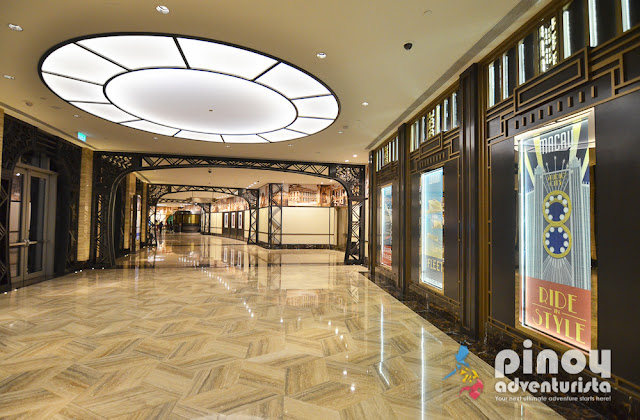 List of Hotels and Casinos in Macau