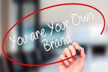 Rahasia dibalik Kesuksesan Blogger DCB membangun personal branding
