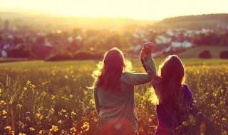 Kumpulan Puisi Tentang Sahabat Terbaik Pojok Syair