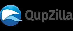 QupZilla Browser Logo