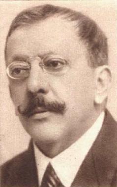 Fotografía de Bonafoux publicada en 1931