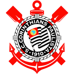 Logo Dream League Soccer 2016 Klub Corinthians
